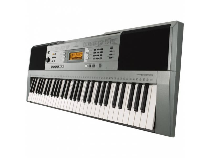 Teclado Organo Yamaha PSR-E353 61 Teclas
