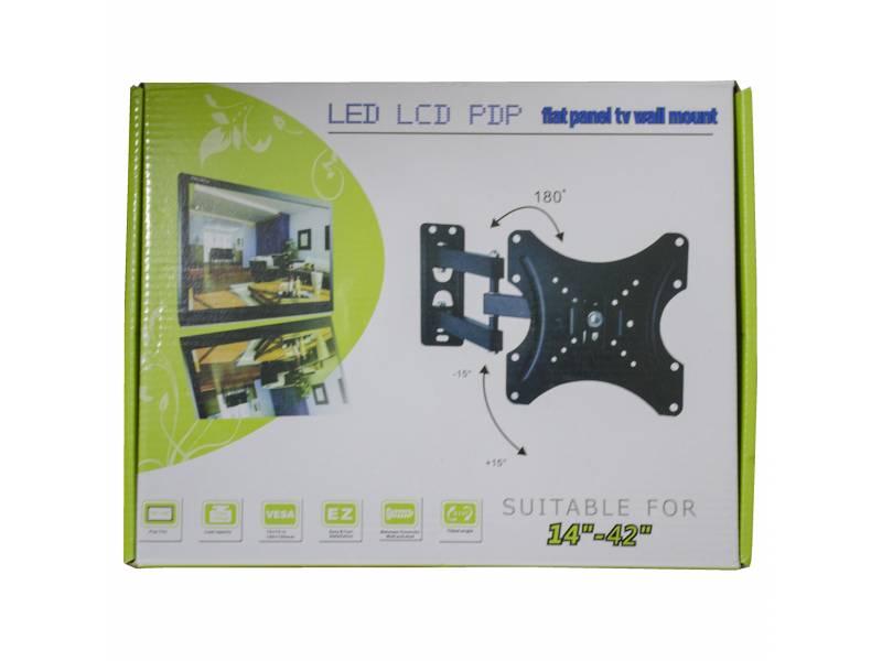 "Soporte para TV / LED / LCD  14"" a 42"""