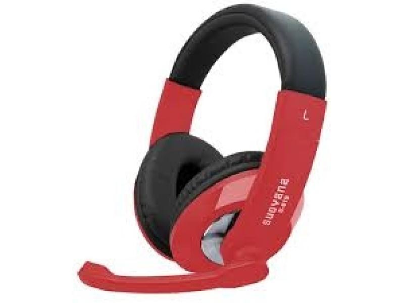 Auricular / Auriculares Gamer con microfono S819
